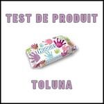 Test de Produit Toluna : Lingette Bébé Huggies - anti-crise.fr