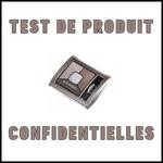 Test de Produit Confidentielles : Palettes Smoky Stories de Bourjois - anti-crise.fr