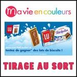 Tirage au Sort Ma Vie En Couleurs : Paquet de Petit Écolier à Gagner - anti-crise.fr