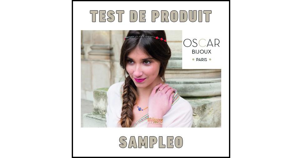 Test de Produit Sampleo : Création de bijoux faits mains - anti-crise.0fr