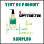 """Test de Produit Sampleo : Base Lavante """"Plaque moi !"""" - anti-crise.fr"""