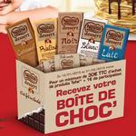 bon plan tefal boite de chocolat offerte