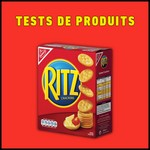 Tests de Produits : Ritz Crackers Original - anti-crise.fr