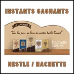 Instants Gagnants Nestlé : « Les 150 meilleures recettes Nestlé Dessert » Hachette à Gagner - anti-crise.fr