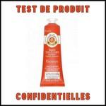 Test de Produit Confidentielles : Baume mains & ongles Bienfaits de Roger&Gallet - anti-crise.fr