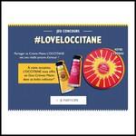 Tirage au Sort L'Occitane en Provence : Lot de produits à Gagner - anti-crise.fr