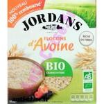 Offre de Remboursement (ODR) Jordans : Flocons d'Avoine Bio - anti-crise.fr