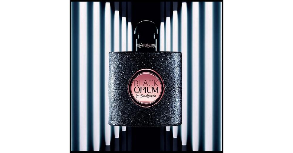 Echantillon Gratuit Yves Saint Laurent : Black Opium - anti-crise.fr