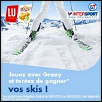 Tirage au Sort ma Vie En Couleurs : Paire de Skis modèle Prospect marque Firefly à Gagner - anti-crise.fr