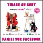 Tirage au Sort Famili sur Facebook : Lot de Produits pour Bébé - anti-crise.fr