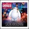 Tirage au Sort Wacom : 1 An de Cinéma Disney et des DVD à Gagner - anti-crise.fr