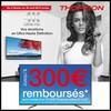 Offre de Remboursement (ODR) Thomson : Jusqu'à 300 € sur TV UHD séries A7 et Z7 - anti-crise.fr