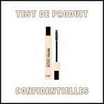 Test de Produit Confidentielles : Eyes Only Volume Mascara Une Natural Beauty - anti-crise.fr
