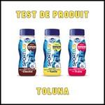Test de Produit Toluna : Sportéus Lactel - anti-crise.fr
