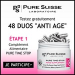 Test de Produit Betrousse : Anti Age Duo In/Out Pure Suisse - anti-crise.fr