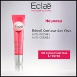 Test de Produit Beauté Test : Réveil Contour des Yeux de Eclaé - anti-crise.fr