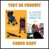 Test de produit Conso Baby : Poussette NITRO LX de Joie - anti-crise.fr