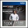 Offre de Remboursement (ODR) Brother : Jusqu'à 100 € sur Imprimante - anti-crise.fr