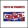 Tests de Produits : Crunch de Nestlé - anti-crise.fr