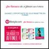 Instants Gagnants Confidentielles : Lot Pack Minceur VO Lifestyle et livre LeBootCamp par Valerie Orsoni à Gagner - anti-crise.fr