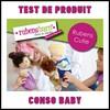 Test de Produit Conso Baby : Rubens Cutie, la première poupée pour votre bébé - anti-crise.fr
