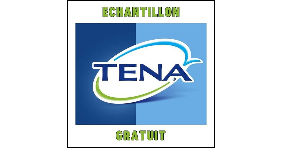Echantillon Gratuit Téna : Lady ou Men au choix - anti-crise.fr