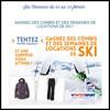 Instants Gagnants Confidentielles : Gagnez des combis et des semaines de locations de ski - anti-crise.fr