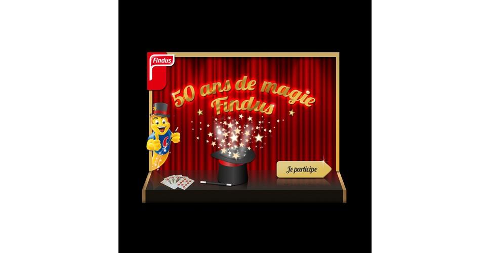 Instants Gagnants + Tirage au Sort Findus : Remboursement de vos achats et Bons de réduction à Gagner - anti-crise.fr