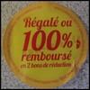 Offre de Remboursement (ODR) Rondelé Fleur de Sel 100 % Remboursé en 2 Bons - anti-crise.fr