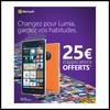 Bon Plan Microsoft : 25 € d'Applications Offerts - anti-crise.fr