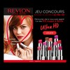 Instants Gagnants Revlon sur Facebook : Rouge à lèvres Ultra HD à Gagner - anti-crise.fr