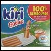 Offre de Remboursement (ODR) Kiri Goûter 100 % Remboursé en 1 Bon - anti-crise.fr
