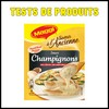 Tests de Produits : Sauce champignons de Maggi - anti-crise.fr