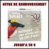 Offre de Remboursement (ODR) Nilfisk : Jusqu'à 50 € sur Nettoyeurs - anti-crise.fr