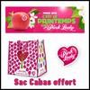 Bon Plan Pink Lady : Un Sac Cabas Offert pour un Plateau de Pommes acheté - anti-crise.fr