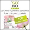 Test de Produit Beauté Test : Crème Hydratante Perfectrice Pour une Peau Parfaite de So'Bio Etic - anti-crise.fr