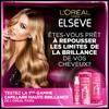 Test de Produit Beauté Test : Gamme Haute Brillance - Elsève Nutri-Gloss Luminizer de L'Oréal - anti-crise.fr