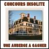 Concours Insolite : Une Auberge Américaine dans Le Maine à Gagner - anti-crise.fr