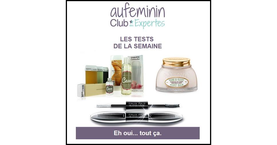 Test de Produit Au Féminin : Baume de Velours Amande de L'Occitane en Provence - anti-crise.fr