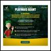 Concours Center Parc / Play Maïs sur Facebook : Weekend pour 6 au Domaine Erperheide et un Kit Play Maïs pour les 20 000 Premiers Inscrits - anti-crise.fr