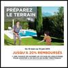 Offre de Remboursement (ODR) Black + Decker : 20 % Remboursés sur Outil Filaire de Jardin - anti-crise.fr