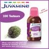 Test de Produit Beauté Test : Artichaut SOS Minceur Juvamine - anti-crise.fr