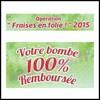Offre de Remboursement Bridélice / Président / Bridelight : Votre Bombe Dessert 100 % Remboursée - anti-crise.fr