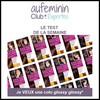 Test de Produit Au Féminin : Coloration Casting Crème Gloss Reflets 426 Auburn Gourmand de L'Oréal Paris - anti-crise.fr