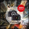 Offre de Remboursement (ODR) Canon : 300 € sur Appareil Photo EOS 5D Mark III - anti-crise.fr