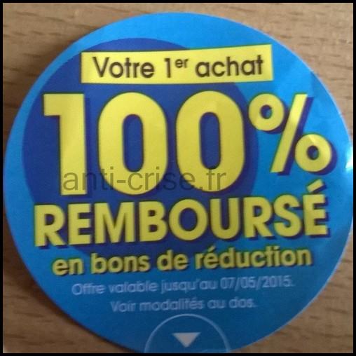 Offre de Remboursement (ODR) Bigard : Barquette Tartare 100 % Remboursée en 2 Bons - anti-crise.fr
