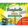 Offre de Remboursement (ODR) Bonduelle : Maïs Jeunes Grains Satisfait ou 100 % Remboursé - anti-crise.fr