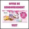 Offre de Remboursement (ODR) Veet : 3 € Remboursés sur 2 Produits Achetés - anti-crise.fr