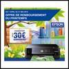 offre de Remboursement (ODR) Epson : 30 € sur Imprimante - anti-crise.fr