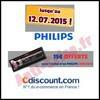 Offre de Remboursement Cdiscount / Philips : 15€ sur Autoradio CEM2250 - anti-crise.fr